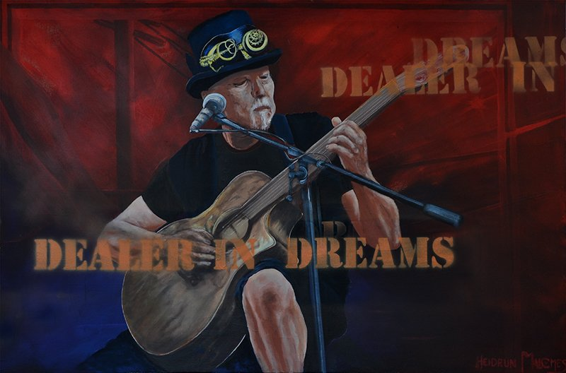 dealer in dreams 100x150